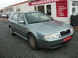 Škoda Octavia 1,6 i 75 kW, 1. Majitel , Auto – moto , Automobily  | spěcháto.cz - bazar, inzerce zdarma