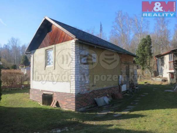 Prodej chaty, Jenišov, foto 1 Reality, Chaty na prodej | spěcháto.cz - bazar, inzerce