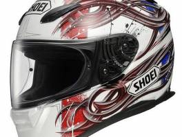 Shoei XR-1100 Gimbert L