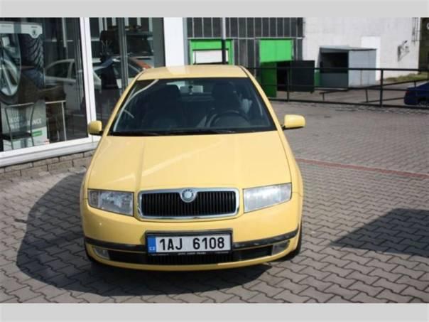 Škoda Fabia 1,4i  55KW AUTOMAT, foto 1 Auto – moto , Automobily | spěcháto.cz - bazar, inzerce zdarma