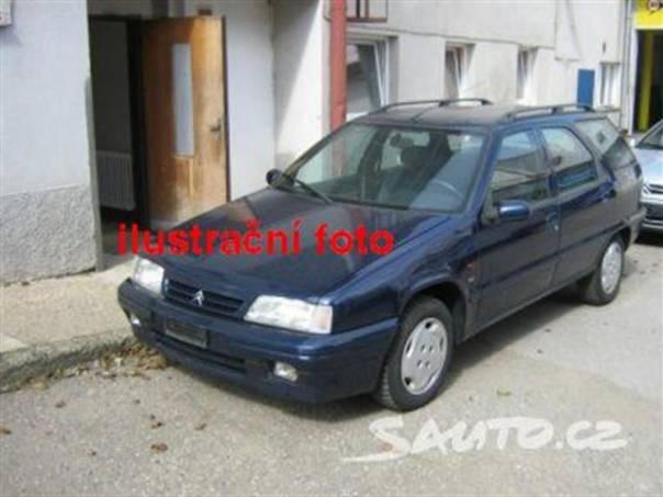 Citroën ZX ND Tel:, foto 1 Náhradní díly a příslušenství, Ostatní | spěcháto.cz - bazar, inzerce zdarma