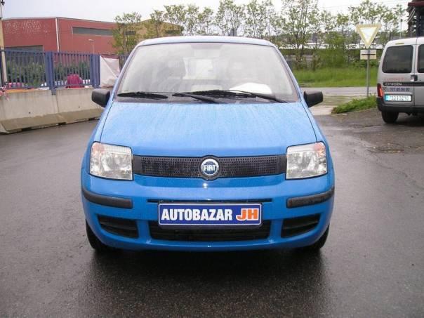 Fiat Panda 1,1 40 KW, foto 1 Auto – moto , Automobily | spěcháto.cz - bazar, inzerce zdarma