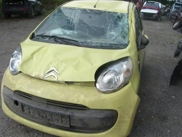 Citroën C1 VOLAT, foto 1 Náhradní díly a příslušenství, Ostatní | spěcháto.cz - bazar, inzerce zdarma
