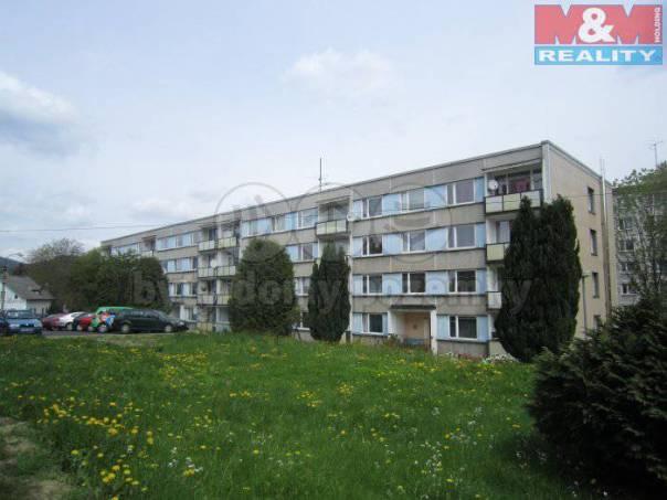 Prodej bytu 4+1, Cvikov, foto 1 Reality, Byty na prodej | spěcháto.cz - bazar, inzerce