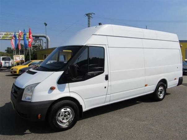 Ford Transit 2.4TDCI ČR 1.maj JUMBO, foto 1 Užitkové a nákladní vozy, Do 7,5 t | spěcháto.cz - bazar, inzerce zdarma