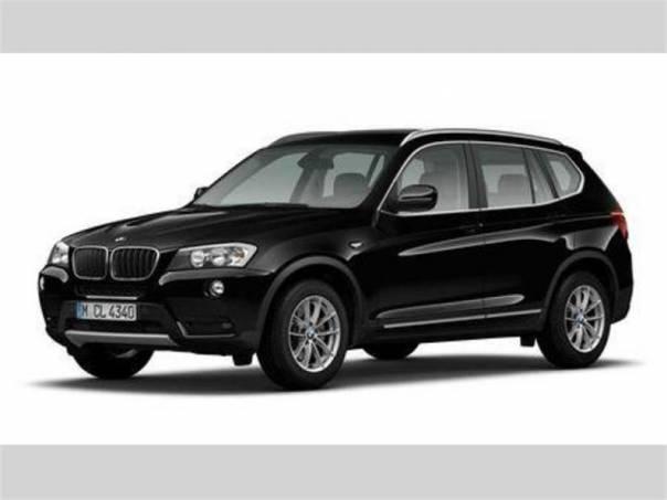 BMW X3 X-Line plus NAVI. Vůz ,  k převzetí, foto 1 Auto – moto , Automobily | spěcháto.cz - bazar, inzerce zdarma
