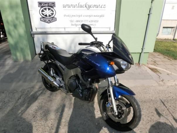 Yamaha TDM TDM 900-TOP-VÝPRODEJ, foto 1 Auto – moto , Motocykly a čtyřkolky | spěcháto.cz - bazar, inzerce zdarma