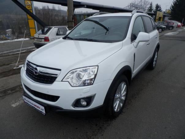 Opel Antara COSMO 2,2 CDTi 4x4  S/S, foto 1 Auto – moto , Automobily | spěcháto.cz - bazar, inzerce zdarma