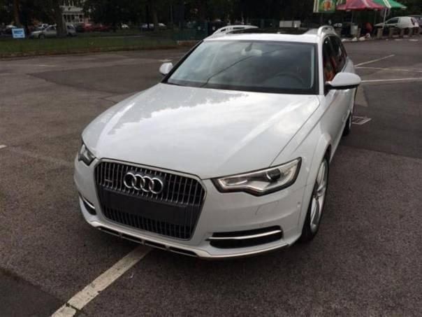 Audi A6 Allroad 3.0 TDi 230Kw, foto 1 Auto – moto , Automobily | spěcháto.cz - bazar, inzerce zdarma