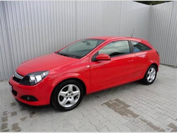 Opel Astra GTC 1,4i 16V Easytronic, foto 1 Auto – moto , Automobily | spěcháto.cz - bazar, inzerce zdarma