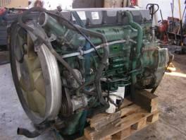 motor D13A 400/440/480 EURO 3 , Náhradní díly a příslušenství, Ostatní  | spěcháto.cz - bazar, inzerce zdarma