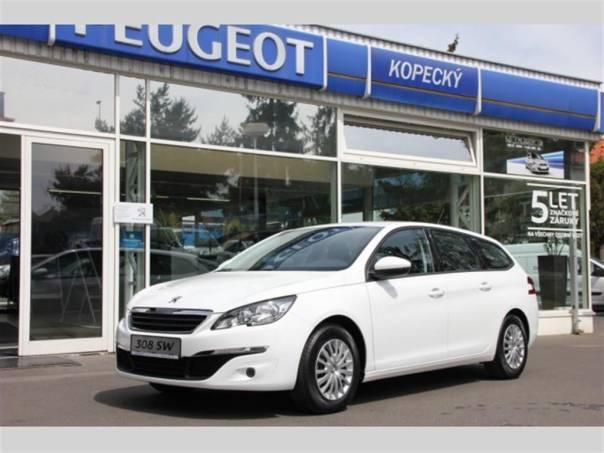 Peugeot 308 SW ACCESS 1.2 THP 110k MAN5, foto 1 Auto – moto , Automobily | spěcháto.cz - bazar, inzerce zdarma