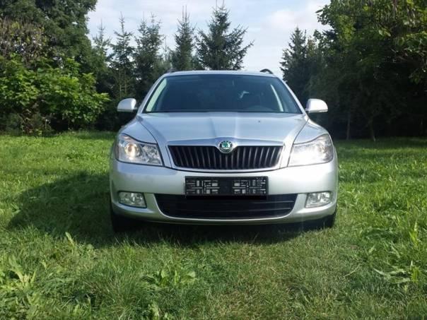 Škoda Octavia Elegance 2,0 Tdi DSG TOP STAV, foto 1 Auto – moto , Automobily | spěcháto.cz - bazar, inzerce zdarma