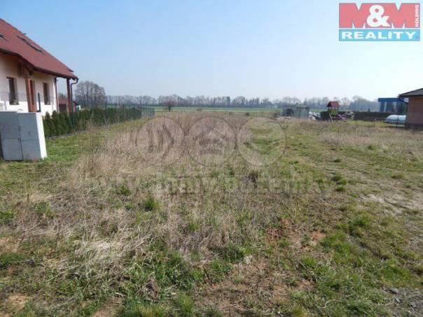 Prodej pozemku, Starý Mateřov, foto 1 Reality, Pozemky | spěcháto.cz - bazar, inzerce
