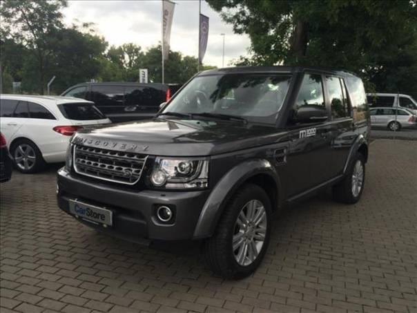 Land Rover Discovery .   4 SE 3.0 SDV6, foto 1 Auto – moto , Automobily | spěcháto.cz - bazar, inzerce zdarma