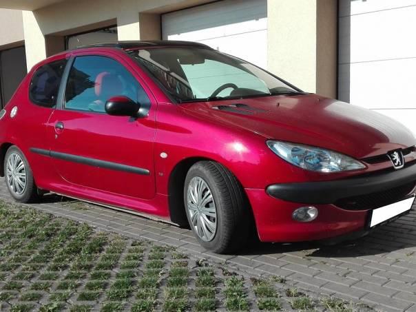 Peugeot 206 , foto 1 Auto – moto , Automobily | spěcháto.cz - bazar, inzerce zdarma