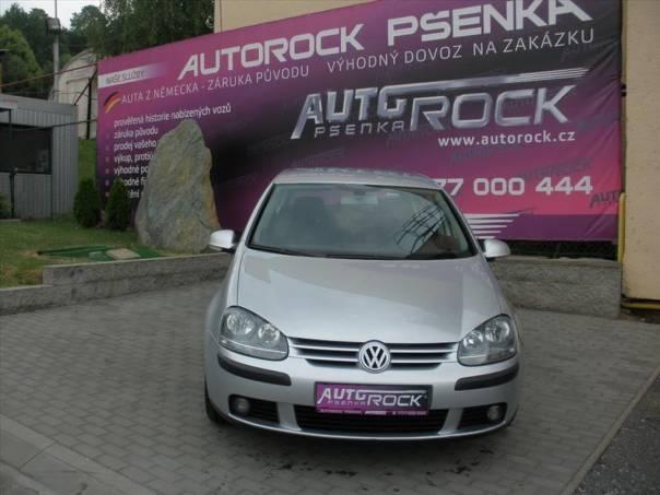 Volkswagen Golf 1.4   MPI 55kW ZÁRUKA NA KM, foto 1 Auto – moto , Automobily | spěcháto.cz - bazar, inzerce zdarma