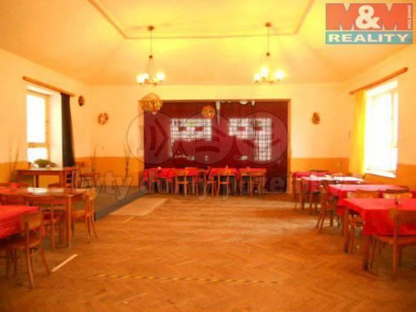 Pronájem nebytového prostoru, Choťovice, foto 1 Reality, Nebytový prostor | spěcháto.cz - bazar, inzerce