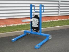 DENIOS FL 12 K (PS953) , Pracovní a zemědělské stroje, Vysokozdvižné vozíky  | spěcháto.cz - bazar, inzerce zdarma