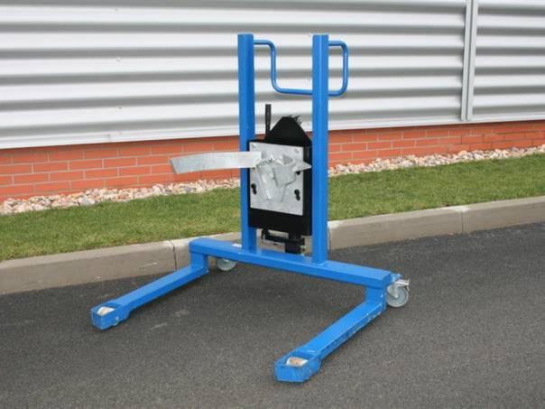 DENIOS FL 12 K (PS953), foto 1 Pracovní a zemědělské stroje, Vysokozdvižné vozíky | spěcháto.cz - bazar, inzerce zdarma