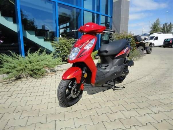 Orbit II  50, foto 1 Auto – moto , Motocykly a čtyřkolky | spěcháto.cz - bazar, inzerce zdarma