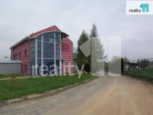 Pronájem nebytového prostoru, Světlá nad Sázavou, foto 1 Reality, Nebytový prostor | spěcháto.cz - bazar, inzerce