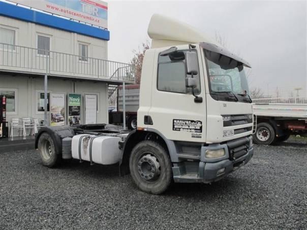 FT CF 75.360, foto 1 Užitkové a nákladní vozy, Nad 7,5 t | spěcháto.cz - bazar, inzerce zdarma