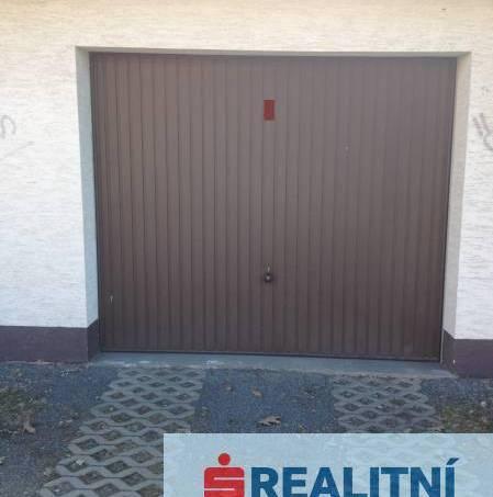 Pronájem garáže, Krnov - Pod Bezručovým vrchem, foto 1 Reality, Parkování, garáže | spěcháto.cz - bazar, inzerce