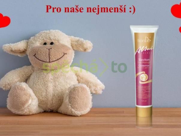Dětské pohlazení Baby Bambo i senzační sůl :), foto 1 Pro děti, Pro maminky a těhotné   spěcháto.cz - bazar, inzerce zdarma