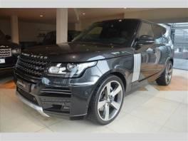 Land Rover Range Rover 4.4 Vogue SDV8 Startech  SKLAD , Auto – moto , Automobily  | spěcháto.cz - bazar, inzerce zdarma