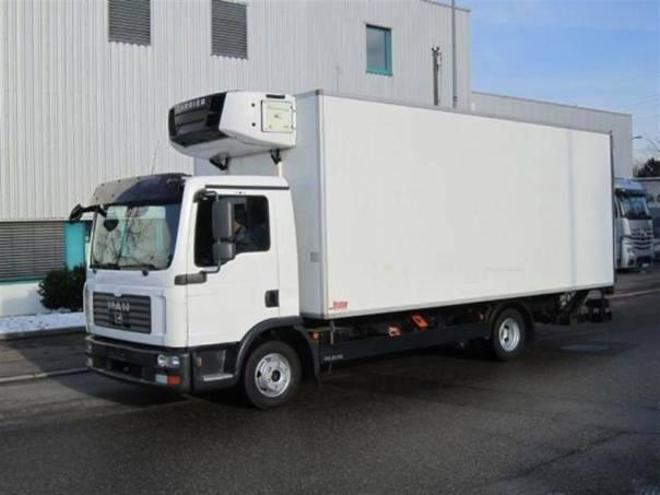 TGL 8.180 chlaďák EURO 4, foto 1 Užitkové a nákladní vozy, Nad 7,5 t | spěcháto.cz - bazar, inzerce zdarma