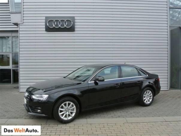 Audi A4 2.0 TDI quattro S tronic, foto 1 Auto – moto , Automobily | spěcháto.cz - bazar, inzerce zdarma