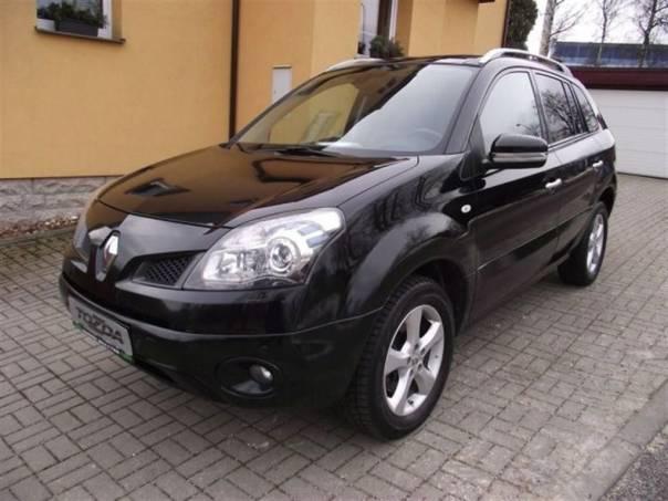 Renault Koleos 2,0 DCi 4x4 *max výbava* navi, foto 1 Auto – moto , Automobily | spěcháto.cz - bazar, inzerce zdarma