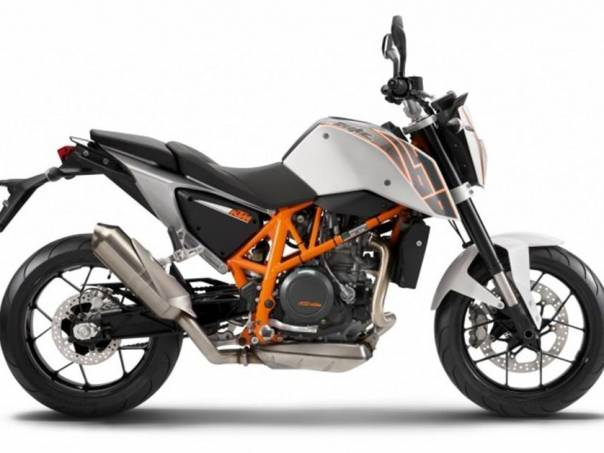 KTM 690 690 Duke, foto 1 Auto – moto , Motocykly a čtyřkolky | spěcháto.cz - bazar, inzerce zdarma