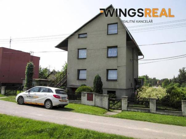 Prodej domu, Petrovice u Karviné, foto 1 Reality, Domy na prodej | spěcháto.cz - bazar, inzerce