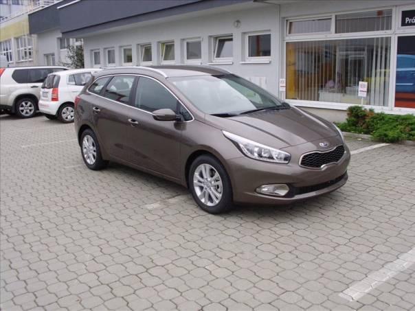 Kia Cee'd 1.6 SW CRDi EXCLUSIVE, foto 1 Auto – moto , Automobily | spěcháto.cz - bazar, inzerce zdarma