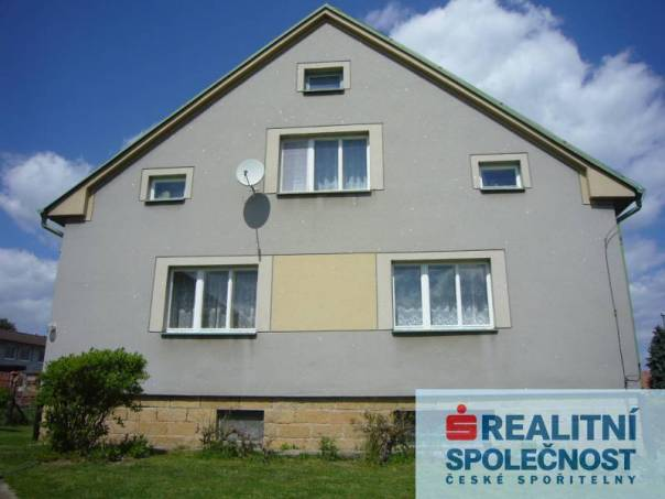 Prodej domu, Jičín - Robousy, foto 1 Reality, Domy na prodej | spěcháto.cz - bazar, inzerce