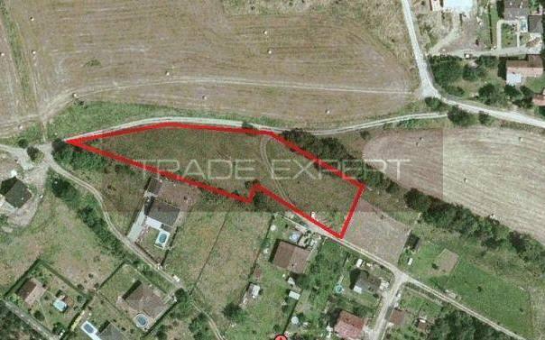 Prodej pozemku, Týnec nad Sázavou, foto 1 Reality, Pozemky | spěcháto.cz - bazar, inzerce