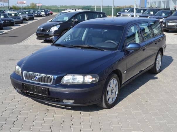 Volvo V70 2,4 R5 125kW, foto 1 Auto – moto , Automobily | spěcháto.cz - bazar, inzerce zdarma