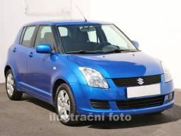 Suzuki Swift  1.3 , Auto – moto , Automobily  | spěcháto.cz - bazar, inzerce zdarma
