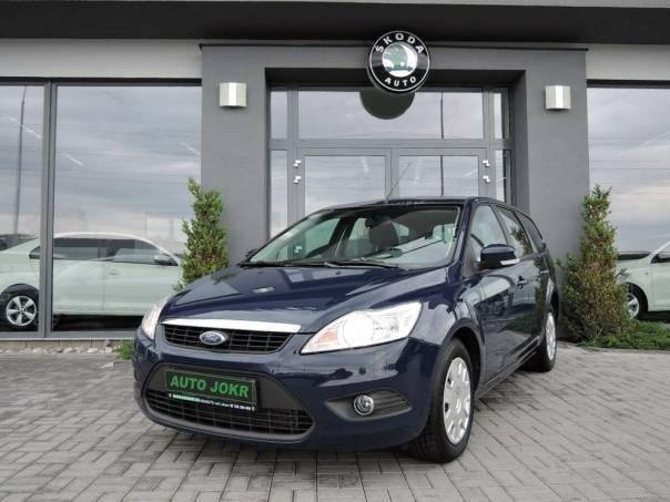 Ford Focus Com. 1.6 TDCI Klima ČR, foto 1 Auto – moto , Automobily   spěcháto.cz - bazar, inzerce zdarma