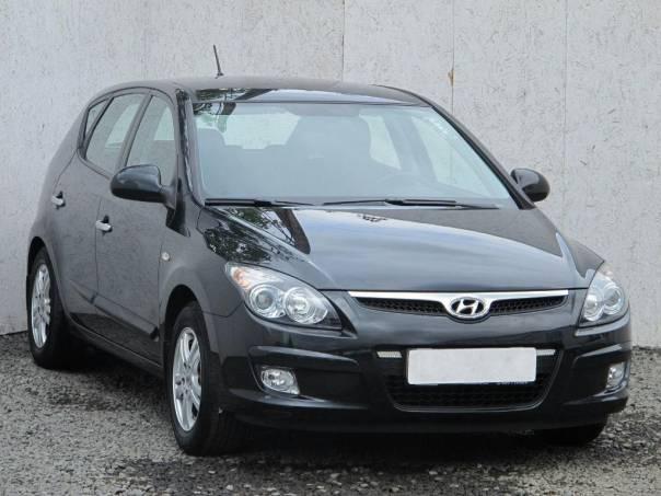 Hyundai i30 1.4 CVVT, foto 1 Auto – moto , Automobily   spěcháto.cz - bazar, inzerce zdarma