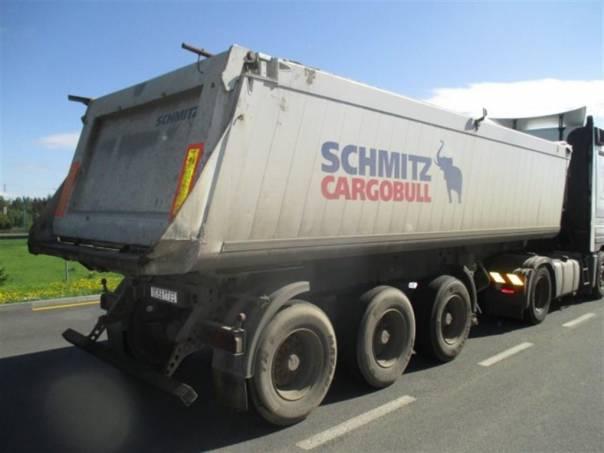 Cargobull SKI 24 27m3, foto 1 Užitkové a nákladní vozy, Přívěsy a návěsy | spěcháto.cz - bazar, inzerce zdarma