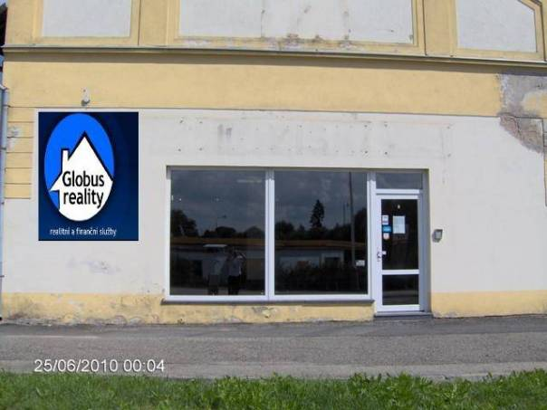 Pronájem nebytového prostoru Ostatní, Tábor, foto 1 Reality, Nebytový prostor | spěcháto.cz - bazar, inzerce
