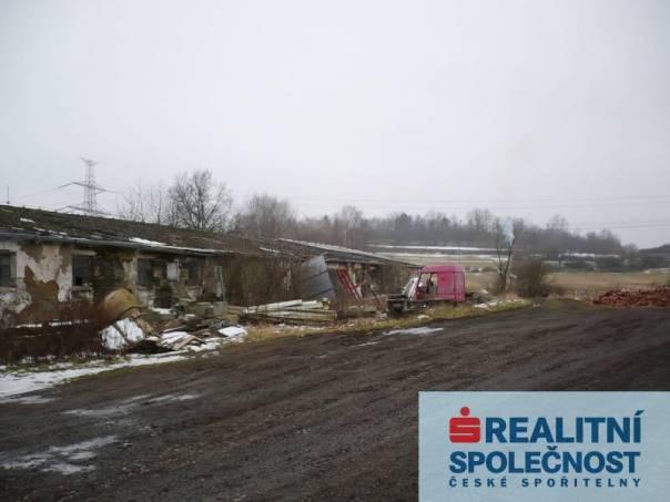 Prodej nebytového prostoru, Předotice - Třebkov, foto 1 Reality, Nebytový prostor | spěcháto.cz - bazar, inzerce