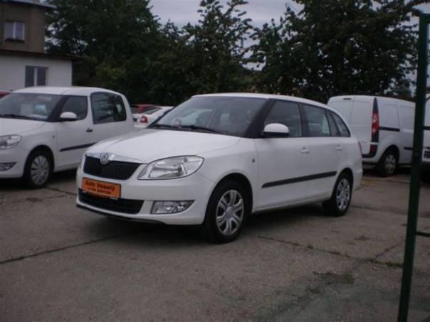 Škoda Fabia Com.1,6 TDi,ČR,KLIMA, foto 1 Auto – moto , Automobily | spěcháto.cz - bazar, inzerce zdarma