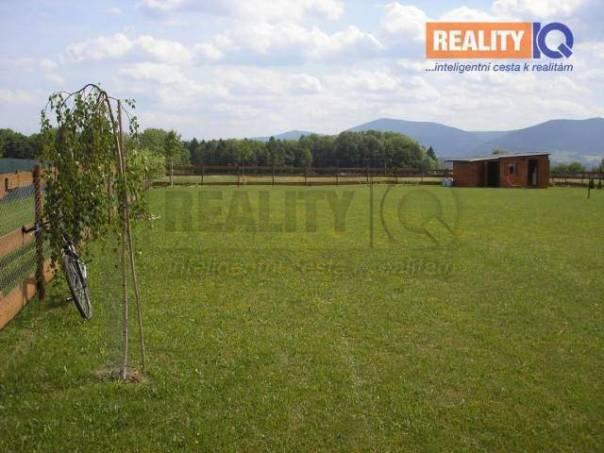 Prodej pozemku, Třinec - Kojkovice, foto 1 Reality, Pozemky | spěcháto.cz - bazar, inzerce