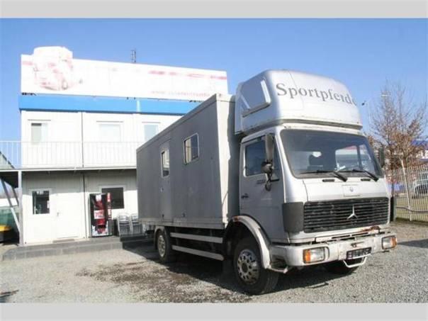 1422 L, foto 1 Užitkové a nákladní vozy, Nad 7,5 t | spěcháto.cz - bazar, inzerce zdarma