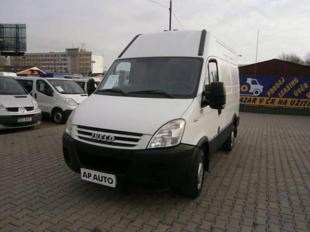 Iveco Daily 35S10 2.3HPT, foto 1 Užitkové a nákladní vozy, Do 7,5 t | spěcháto.cz - bazar, inzerce zdarma