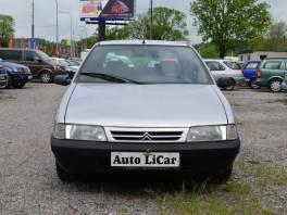 Citroën ZX 1,4i  LiCar.cz , Auto – moto , Automobily  | spěcháto.cz - bazar, inzerce zdarma